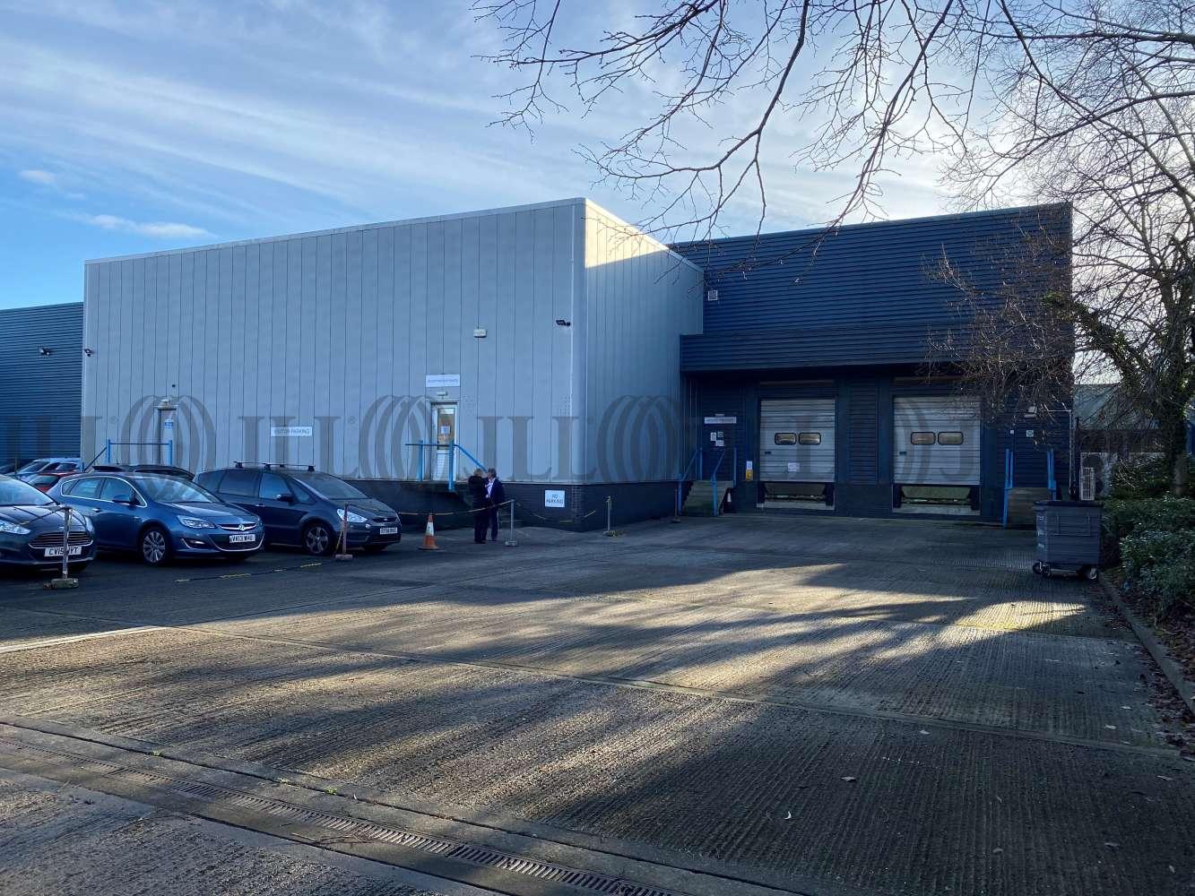 Industrial Cardiff, CF3 0FB - Unit 1 Lakeside - 97277