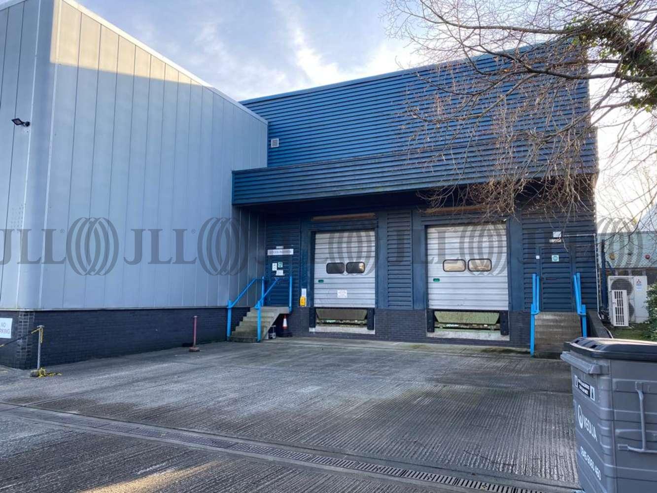 Industrial Cardiff, CF3 0FB - Unit 1 Lakeside - 2304