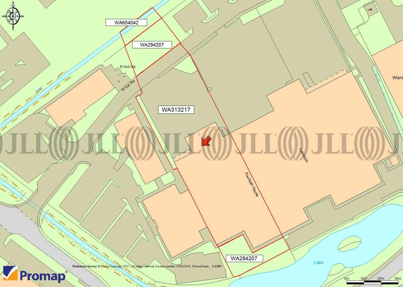 Industrial Cardiff, CF3 0FB - Unit 1 Lakeside - 97288