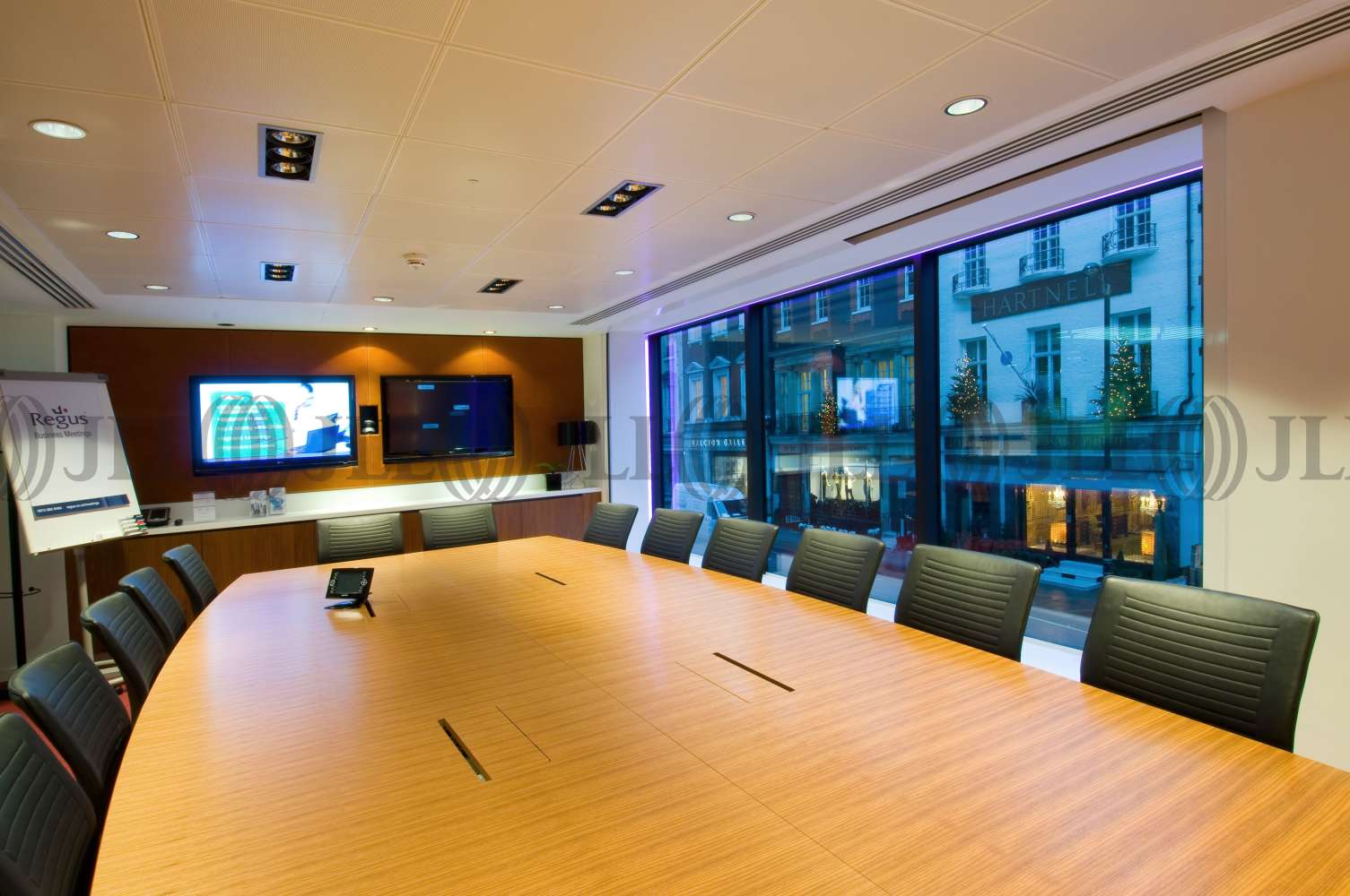 Serviced office London, W1J 6BD - Berkeley Square House - 2118