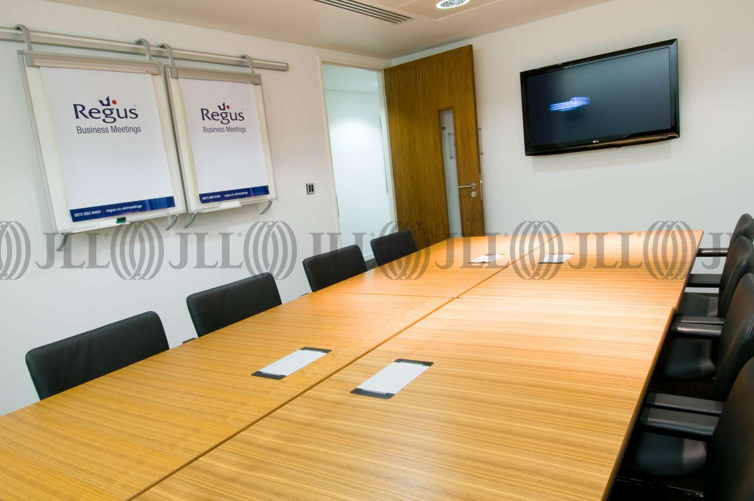 Serviced office London, W1J 6BD - Berkeley Square House - 2138