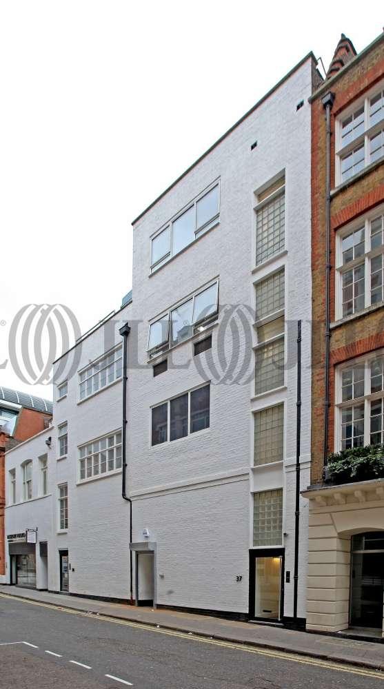 Office London, W1K 6DH - 37 North Row