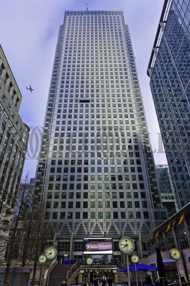 Serviced office London, E14 5DY - 1 Canada Square  - 37