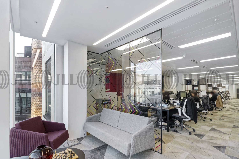 Office London, EC4A 3AG - 20 St. Andrew Street