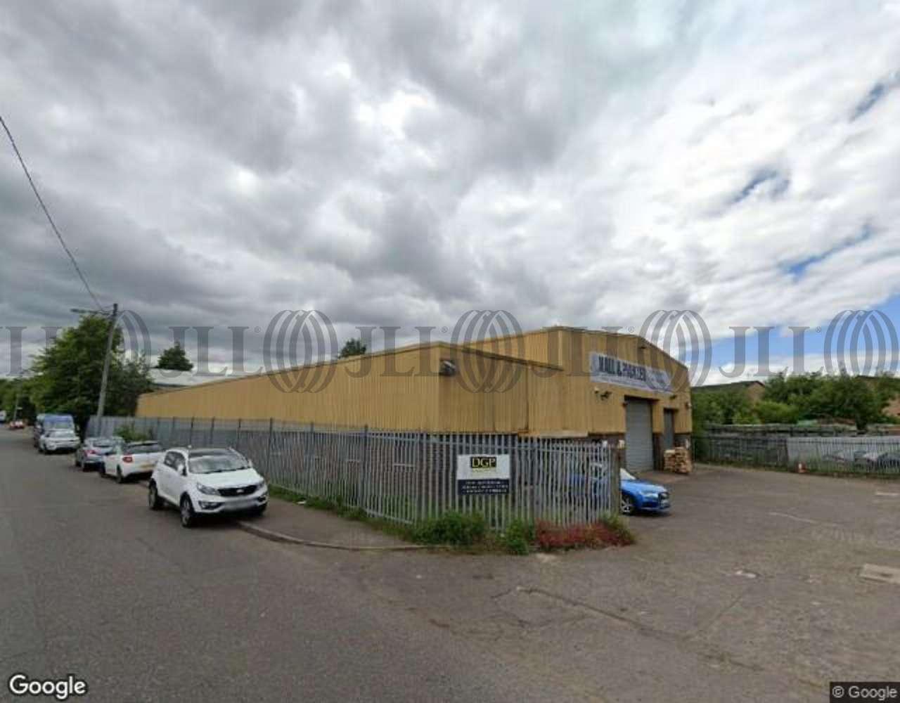Industrial Glasgow, G32 8LU - 14 Causewayside Street - 97476