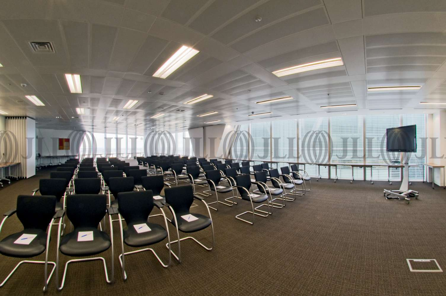 Serviced office London, EC2A 2EW - The Broadgate Tower  - 2250