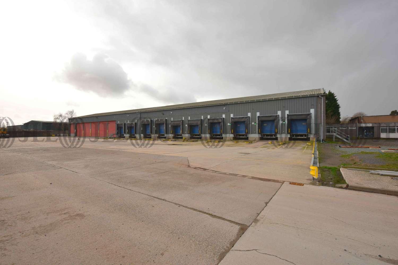 Industrial Wrexham, LL14 6HA - Unit 10 Vauxhall Industrial Estate - 3937