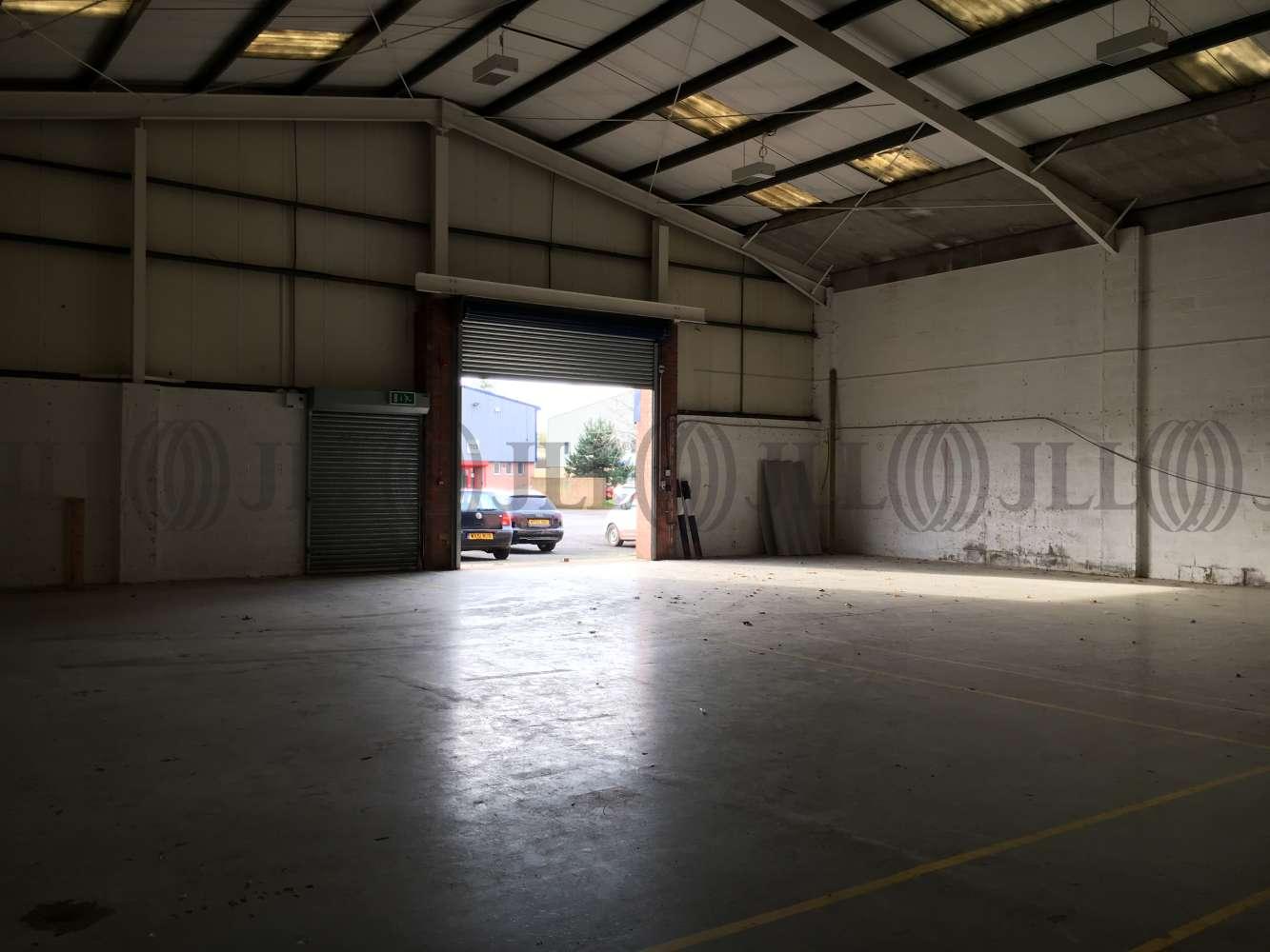 Industrial Taunton, TA2 8RX - Unit 2 Crown Industrial Estate