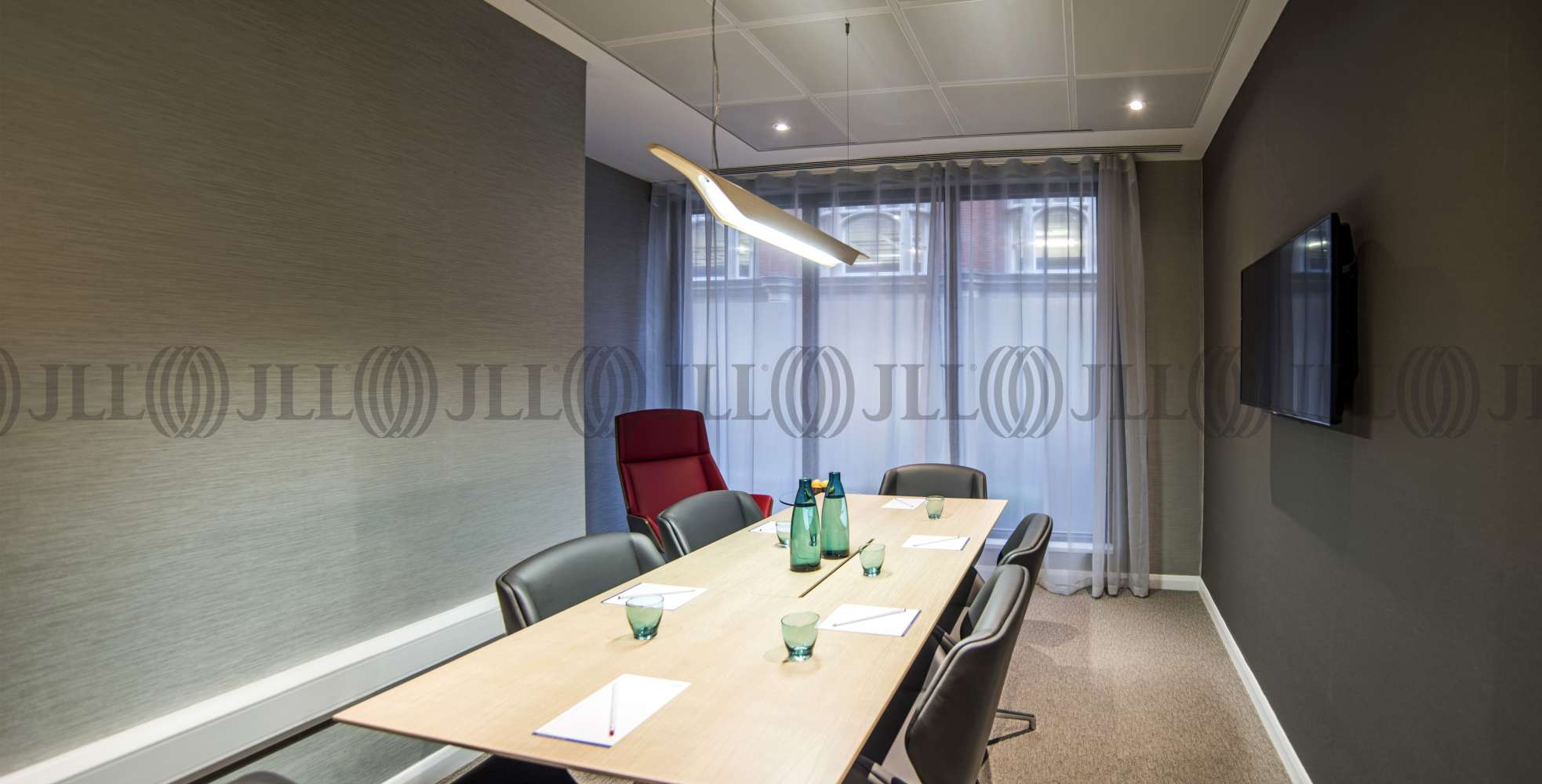 Serviced office London, EC4Y 0AB - Tallis House  - 004