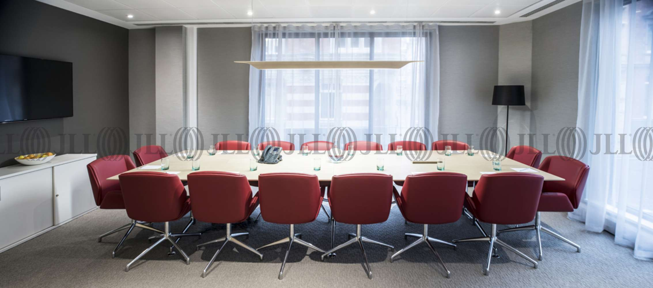 Serviced office London, EC4Y 0AB - Tallis House  - 019