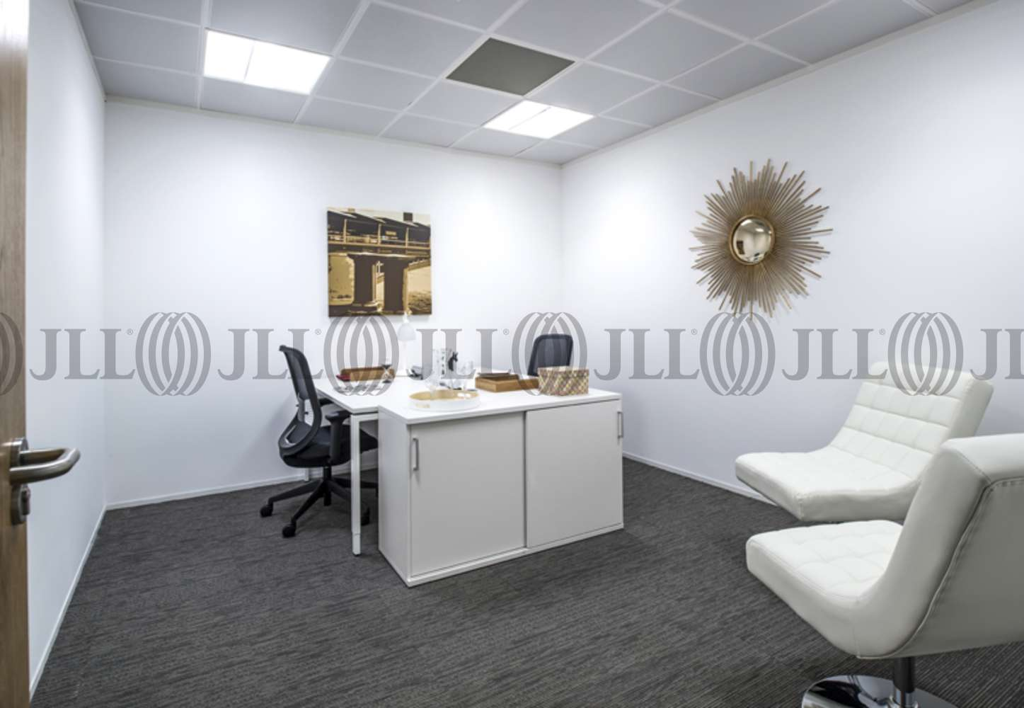Serviced office London, EC4Y 0AB - Tallis House  - 148