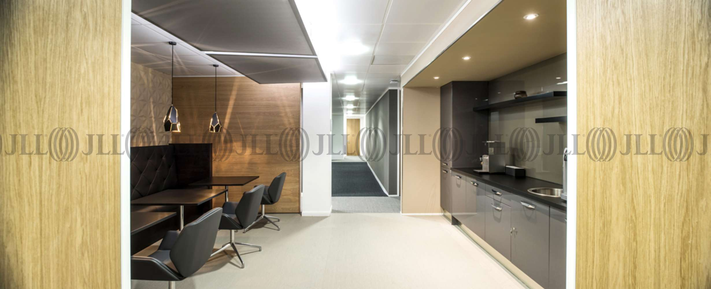 Serviced office London, EC4Y 0AB - Tallis House  - 157