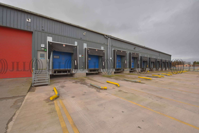 Industrial Wrexham, LL14 6HA - Unit 11 Vauxhall Estate - 3905