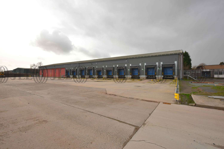 Industrial Wrexham, LL14 6HA - Unit 11 Vauxhall Estate - 3937