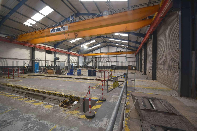 Industrial Wrexham, LL14 6HA - Unit 11 Vauxhall Estate - 4053