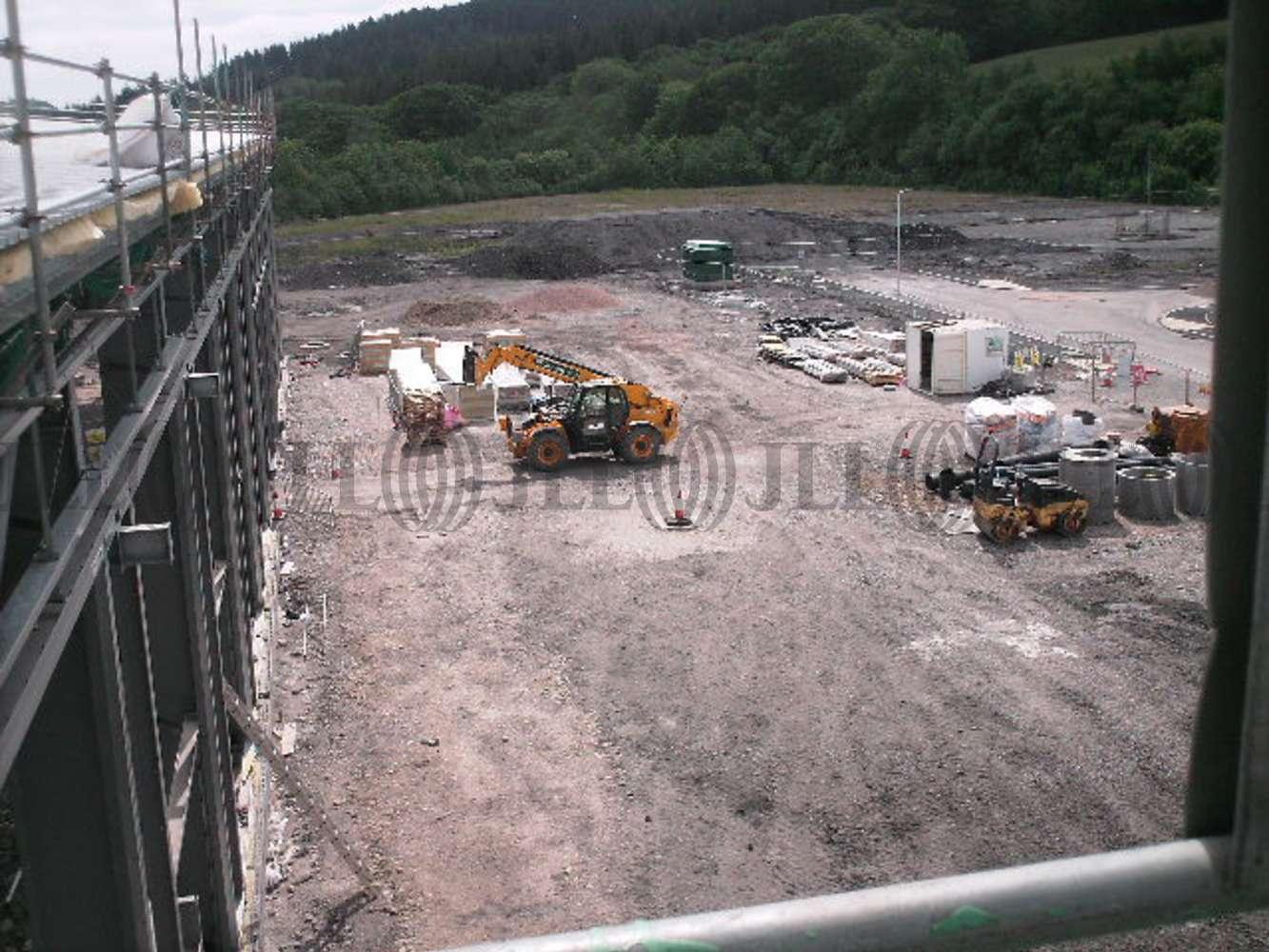 Industrial Tonyrefail, CF39 8BL - Newbuild Unit, Plot C3 Coed Ely