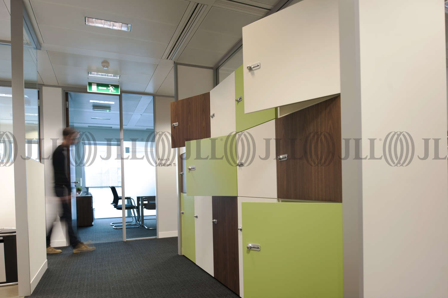 Serviced office London, W4 5YA - Chiswick Park