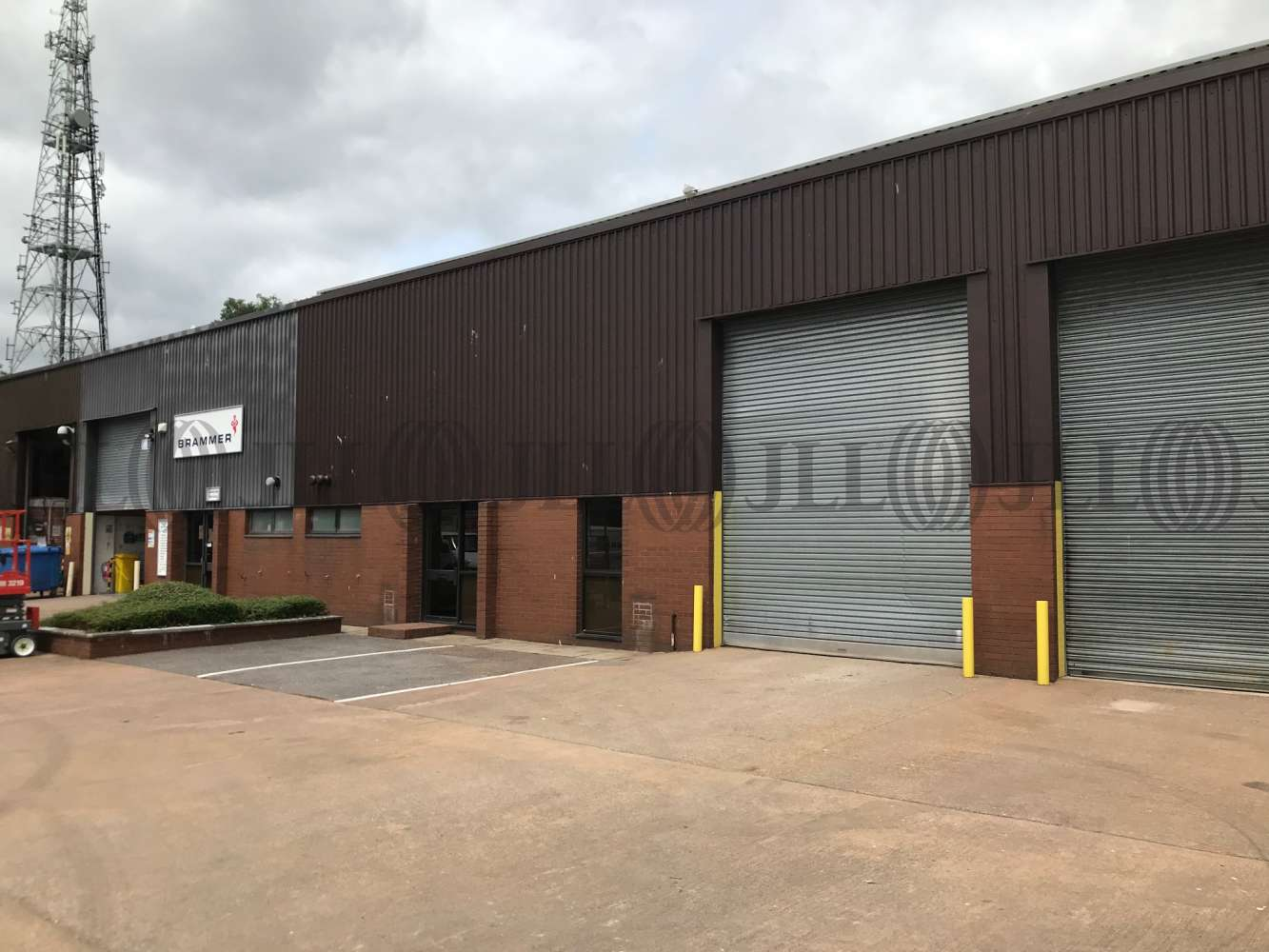 Industrial Exeter, EX2 7HY - Unit C3, Eagle Way