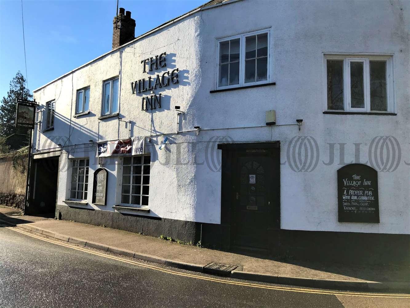 Leisure Exeter, EX4 2AA - Village Inn