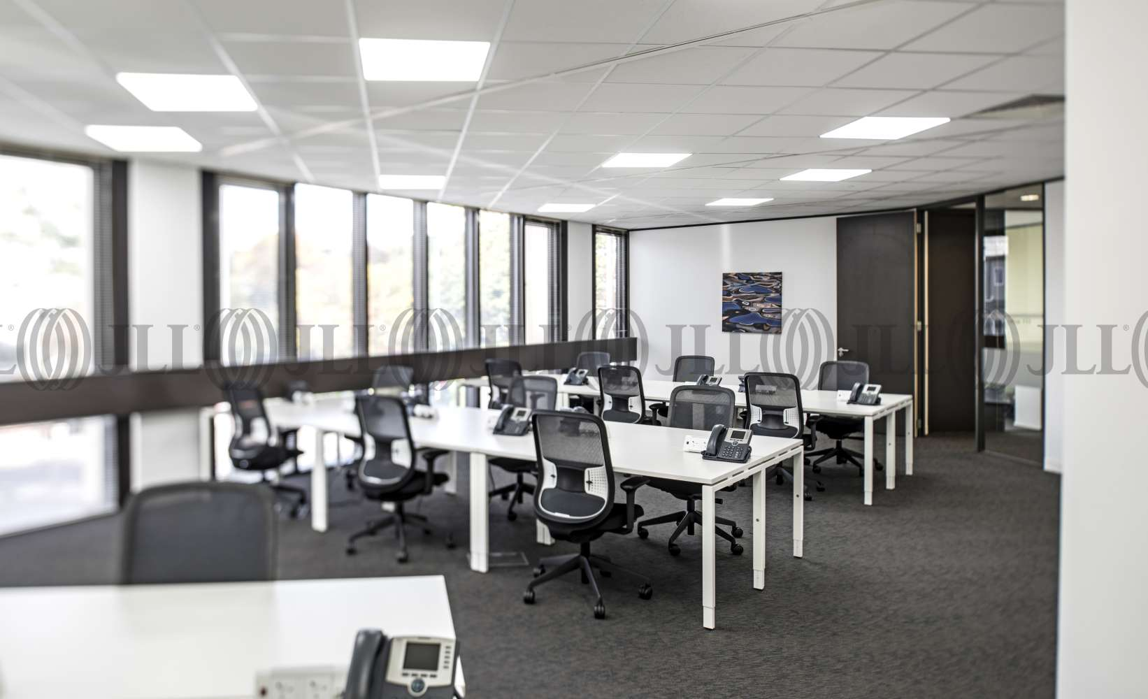 Serviced office London, W8 6SN - 239 Kensington High Street  - 028