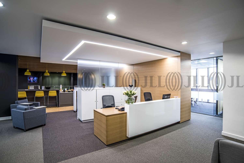 Serviced office London, W8 6SN - 239 Kensington High Street  - 030