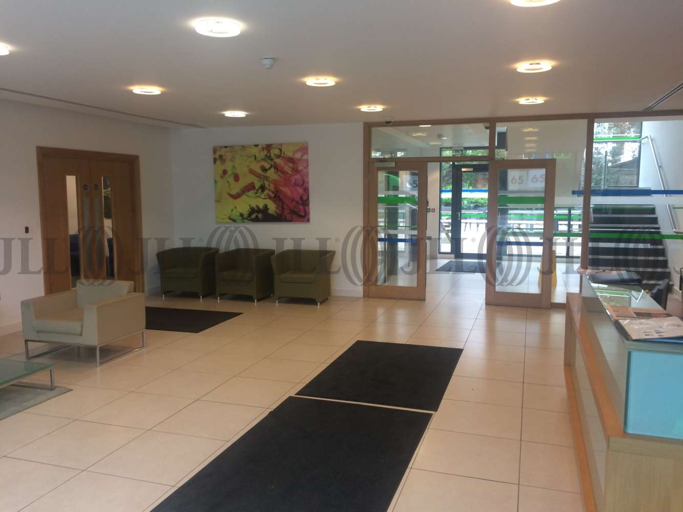 Office Guildford, GU1 4RD - 65 Woodbridge Road