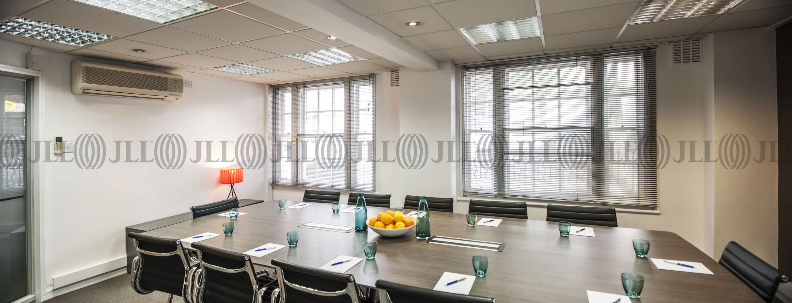Serviced office London, W2 2UT - 1 Burwood Place  - 005