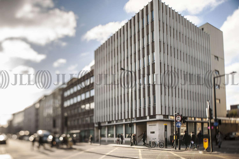 Serviced office London, SE1 1LB - Alpha House - 01