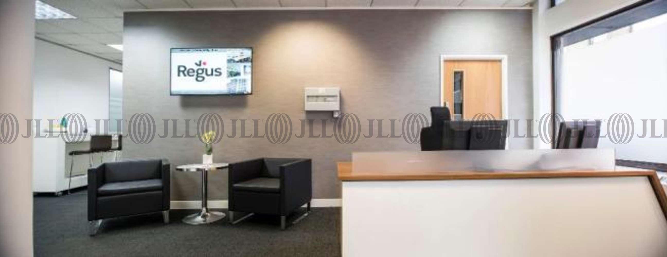 Serviced office London, SE1 1LB - Alpha House - 45872