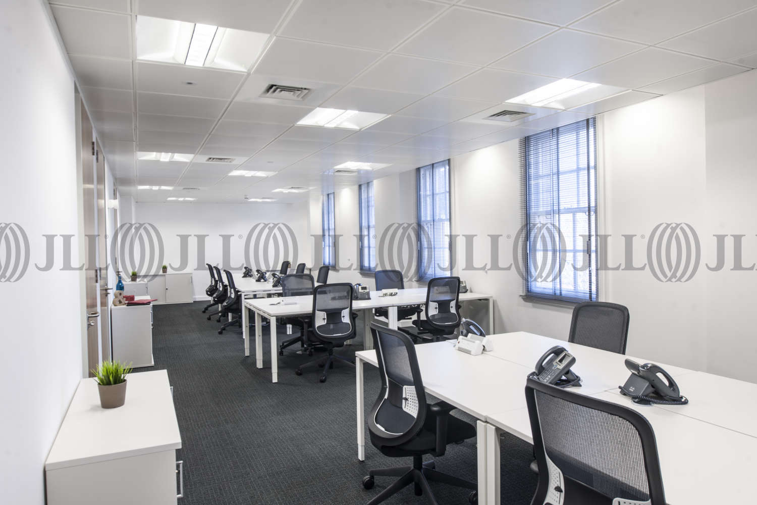 Serviced office London, WC1H 0BS - 16 Upper Woburn Place  - 001