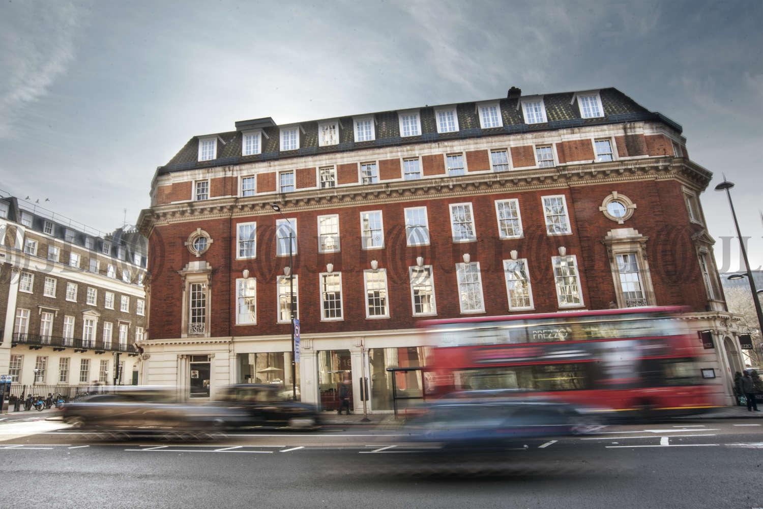 Serviced office London, WC1H 0BS - 16 Upper Woburn Place  - 107