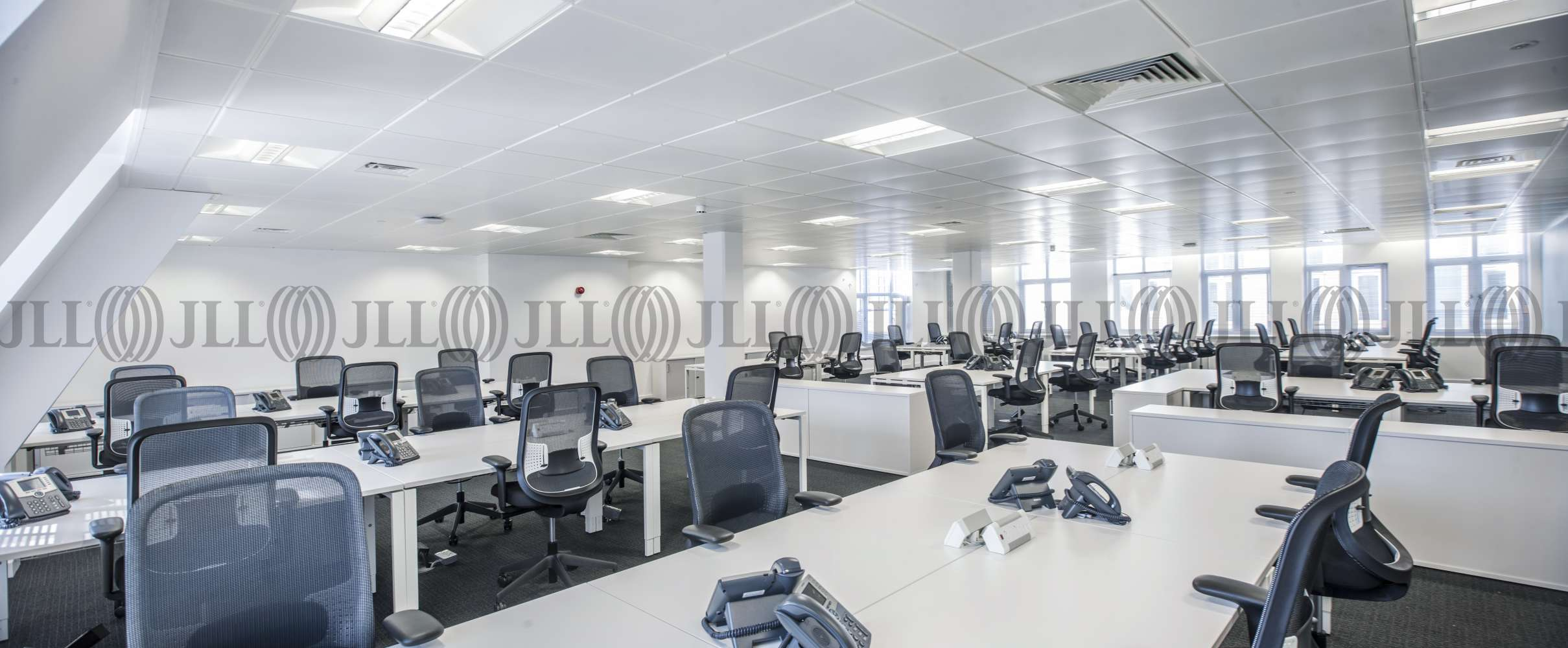 Serviced office London, WC1H 0BS - 16 Upper Woburn Place  - 067