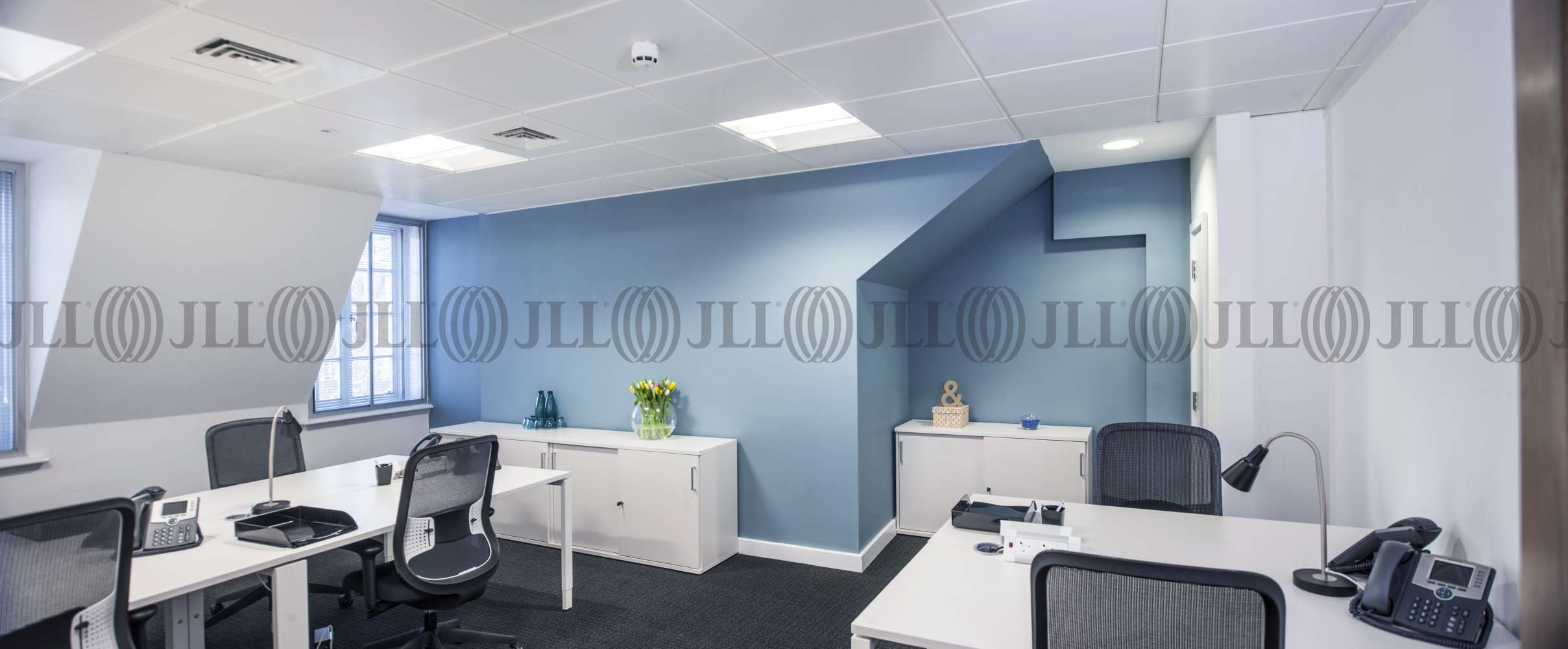 Serviced office London, WC1H 0BS - 16 Upper Woburn Place  - 098