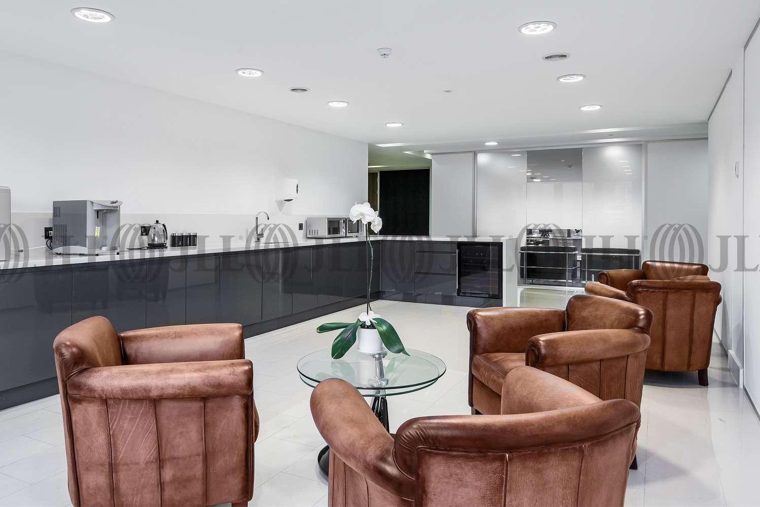 Serviced office London, EC4V 3DB - Mermaid Business Centre  - 5