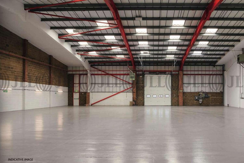 Industrial Bracknell, RG12 1RW - Unit 4 Western Trade Centre