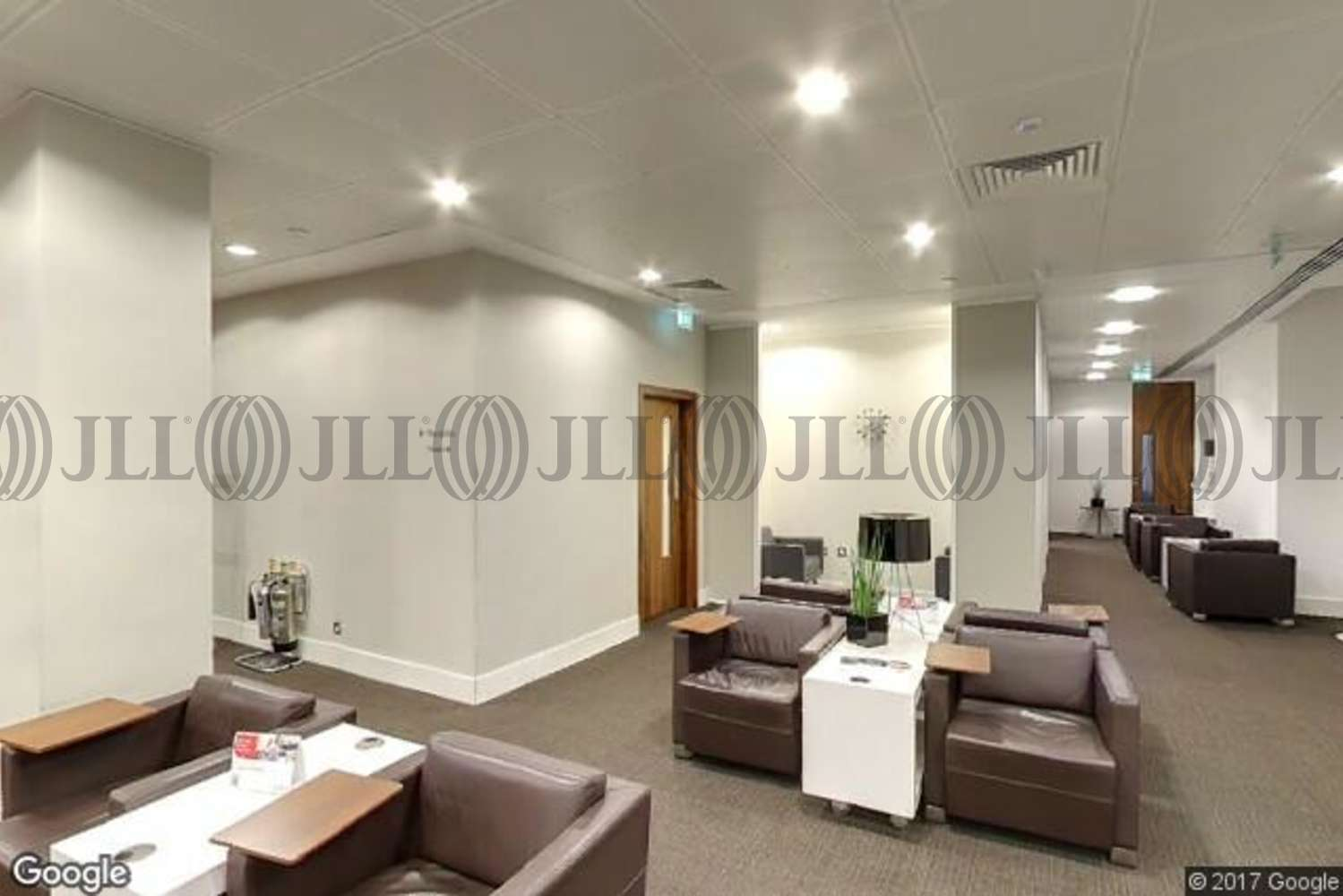 Serviced office London, EC3V 9LJ - 68 Lombard Street