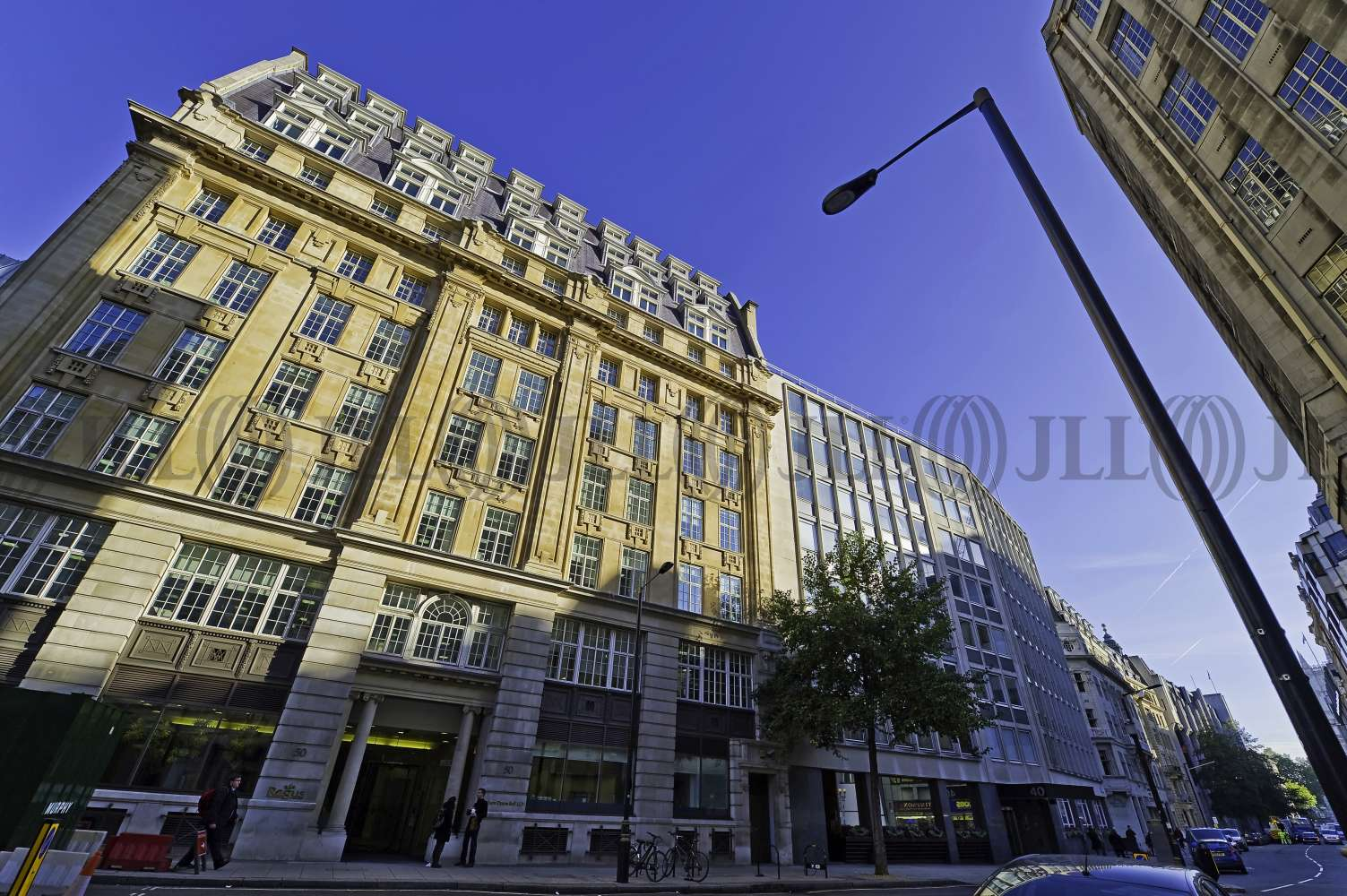 Serviced office London, SW1H 0RG - 50 Broadway  - 2651