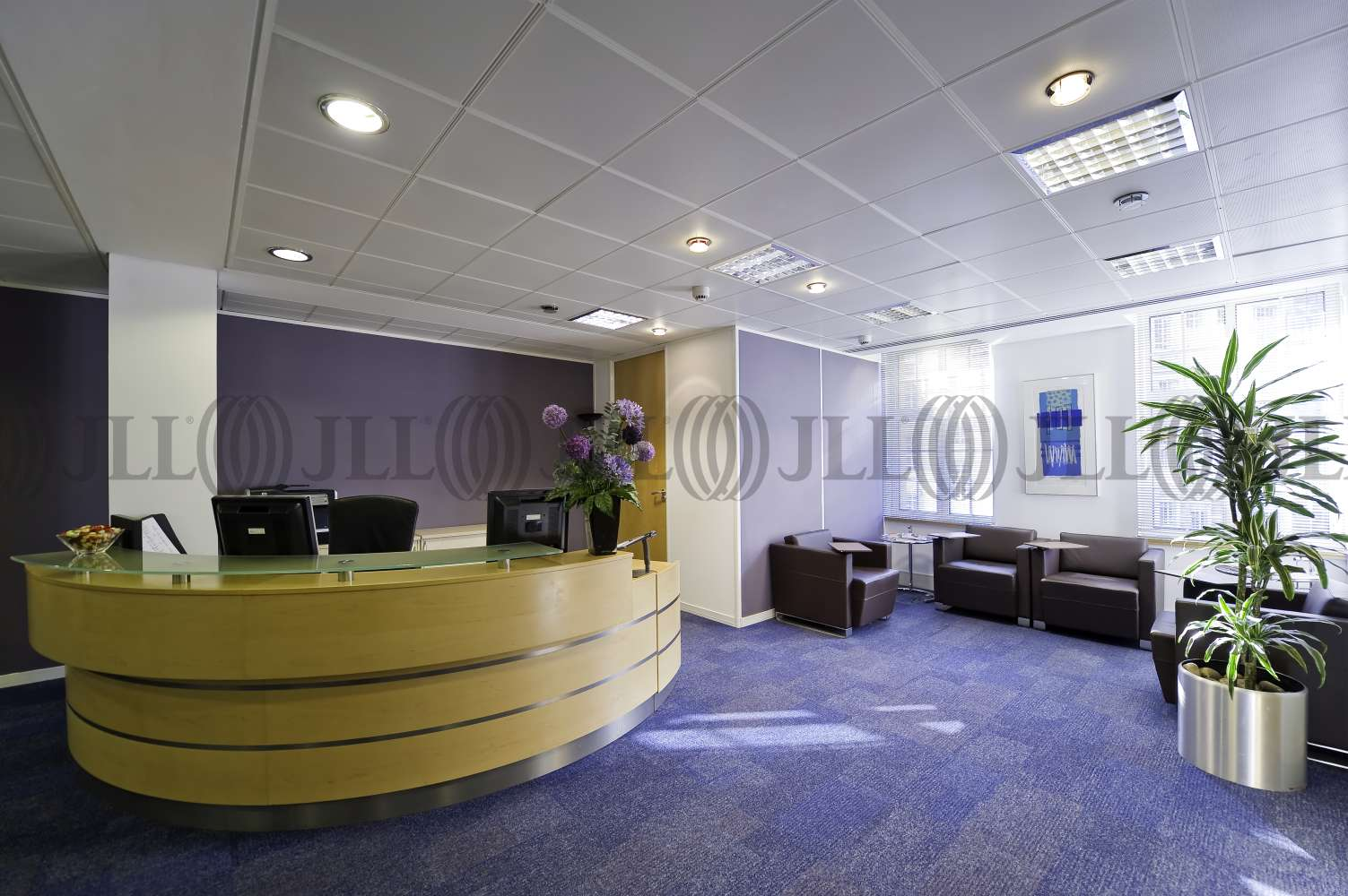 Serviced office London, SW1H 0RG - 50 Broadway  - 2710