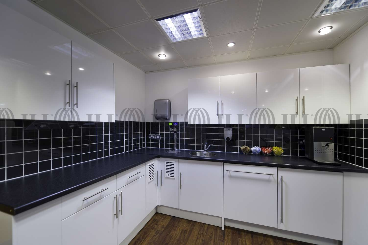 Serviced office London, SW1H 0RG - 50 Broadway  - 2583