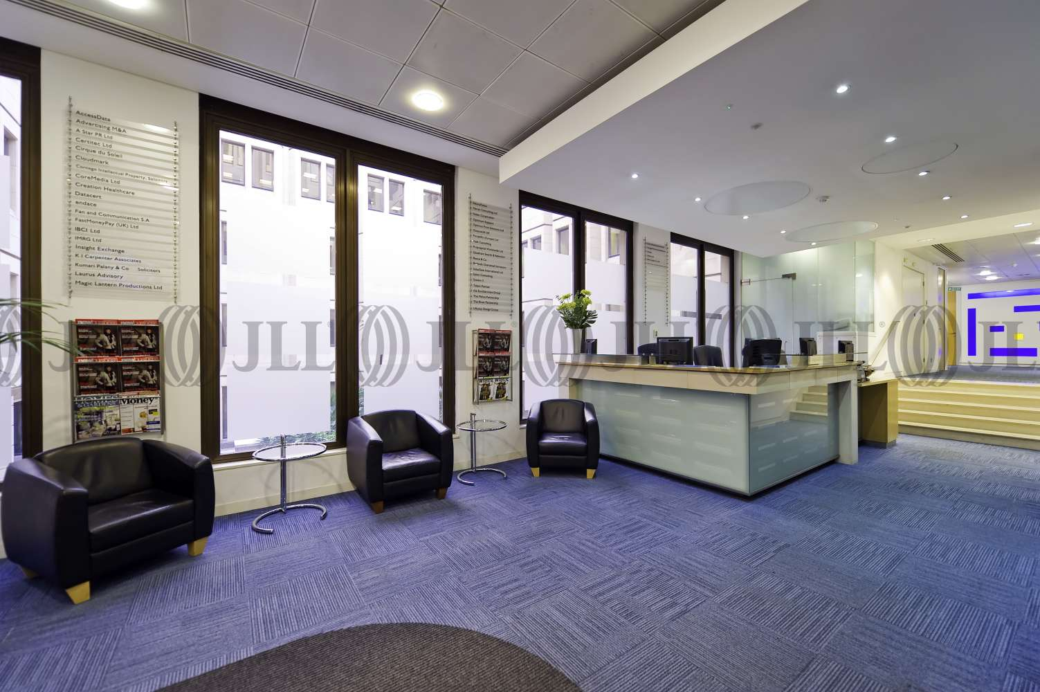 Serviced office London, WC2E 9RZ - 90 Long Acre  - 0953