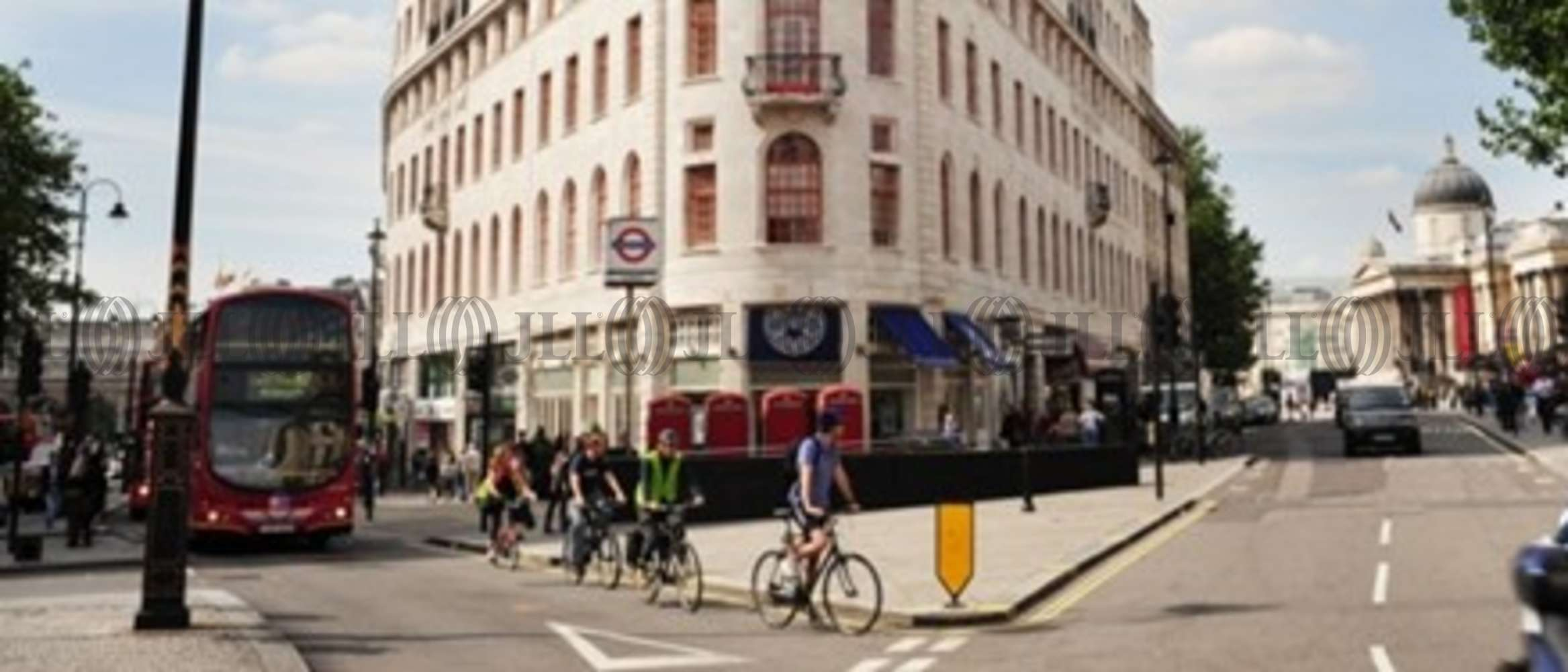 Serviced office London, WC2N 4JF - Golden Cross House  - 20904