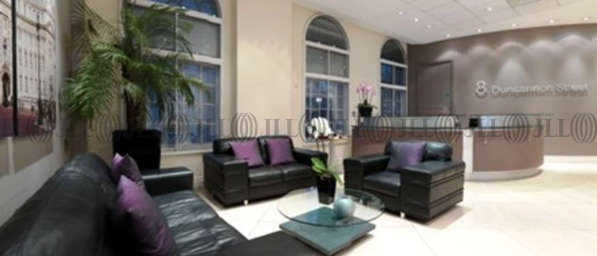 Serviced office London, WC2N 4JF - Golden Cross House  - 1