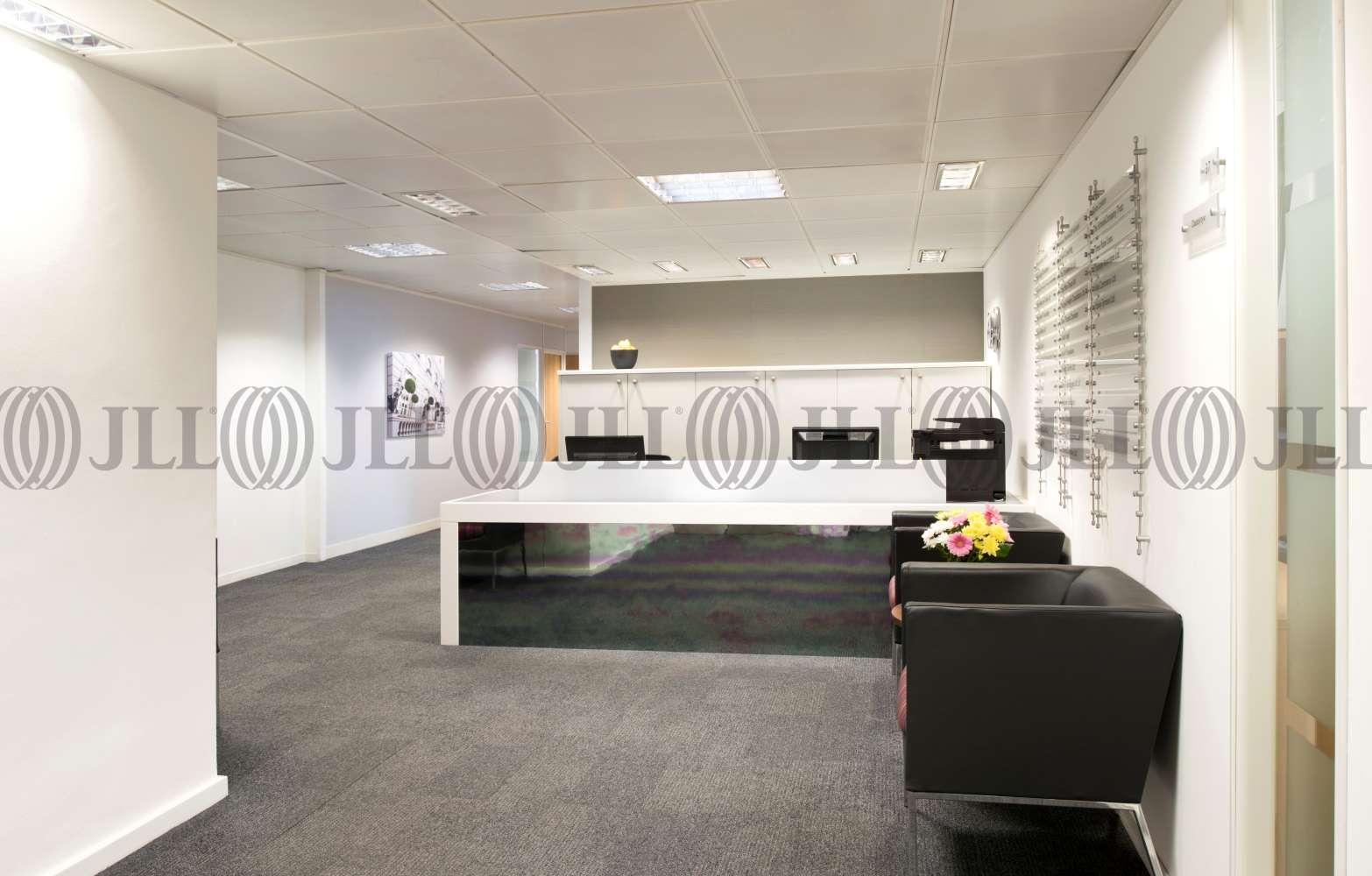 Serviced office London, WC1V 7QT - Holborn Gate  - 021