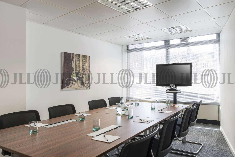 Serviced office London, WC1V 7QT - Holborn Gate  - 016