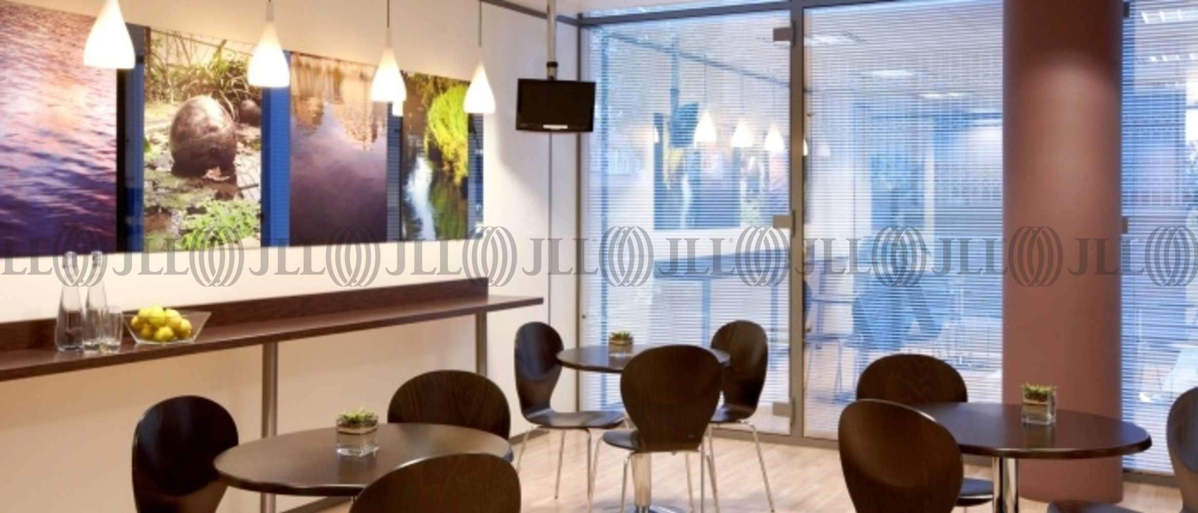 Serviced office London, W1T 4TQ - 85 Tottenham Court Road - 3