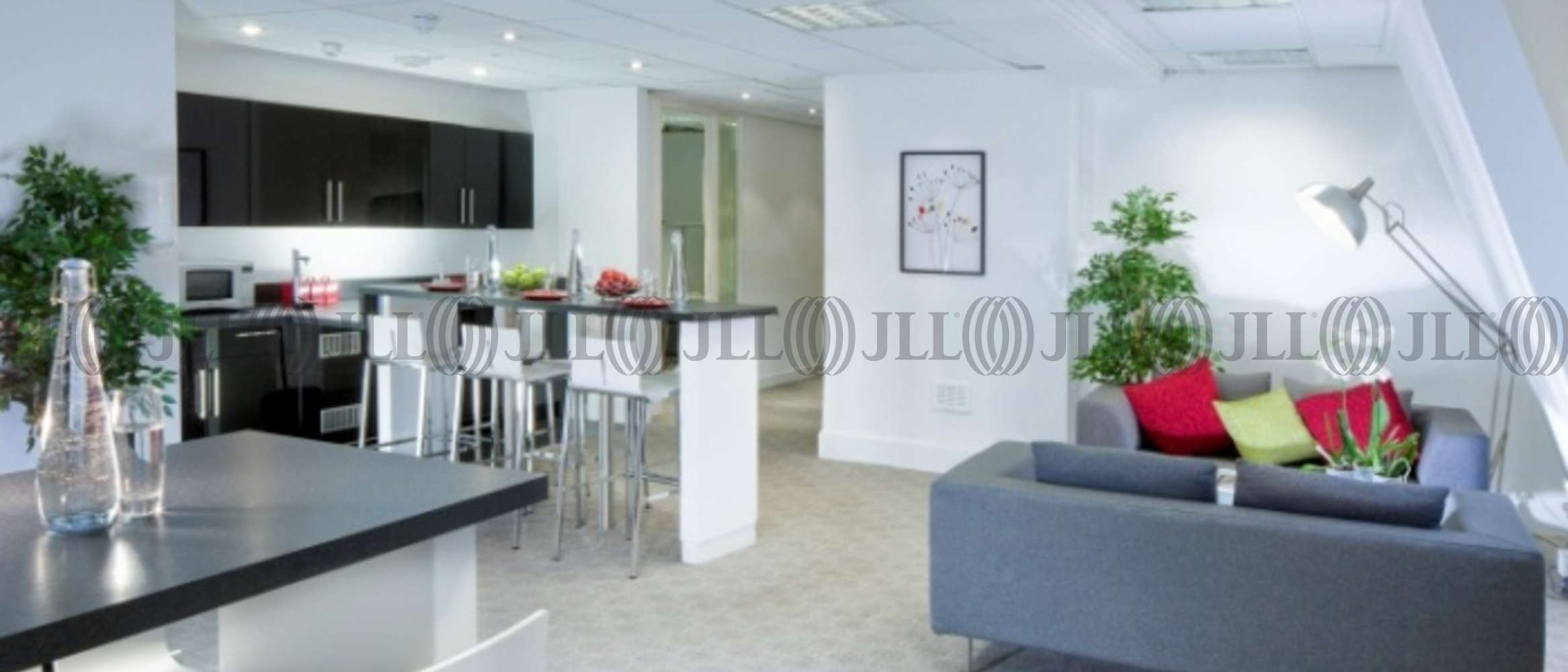 Serviced office London, WC2B 6AA - 88 Kingsway - 42704
