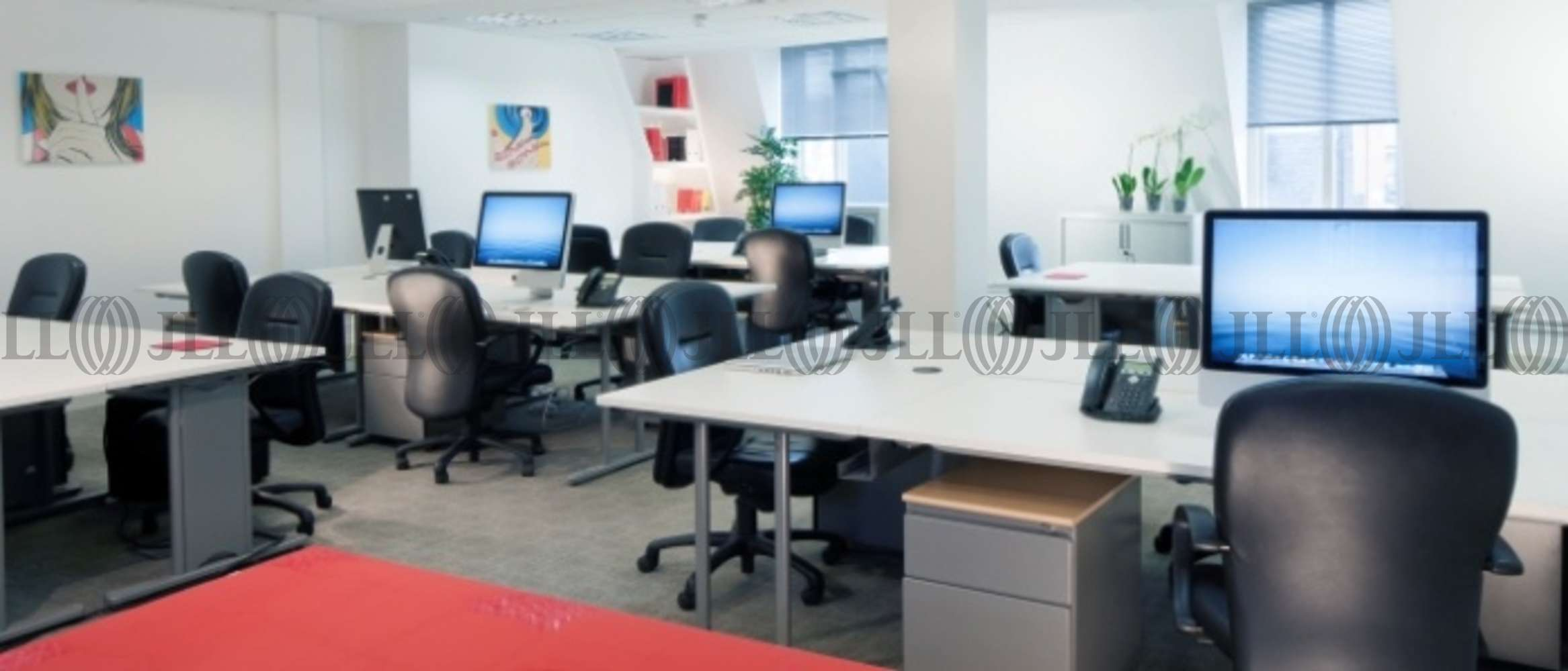 Serviced office London, WC2B 6AA - 88 Kingsway - 1