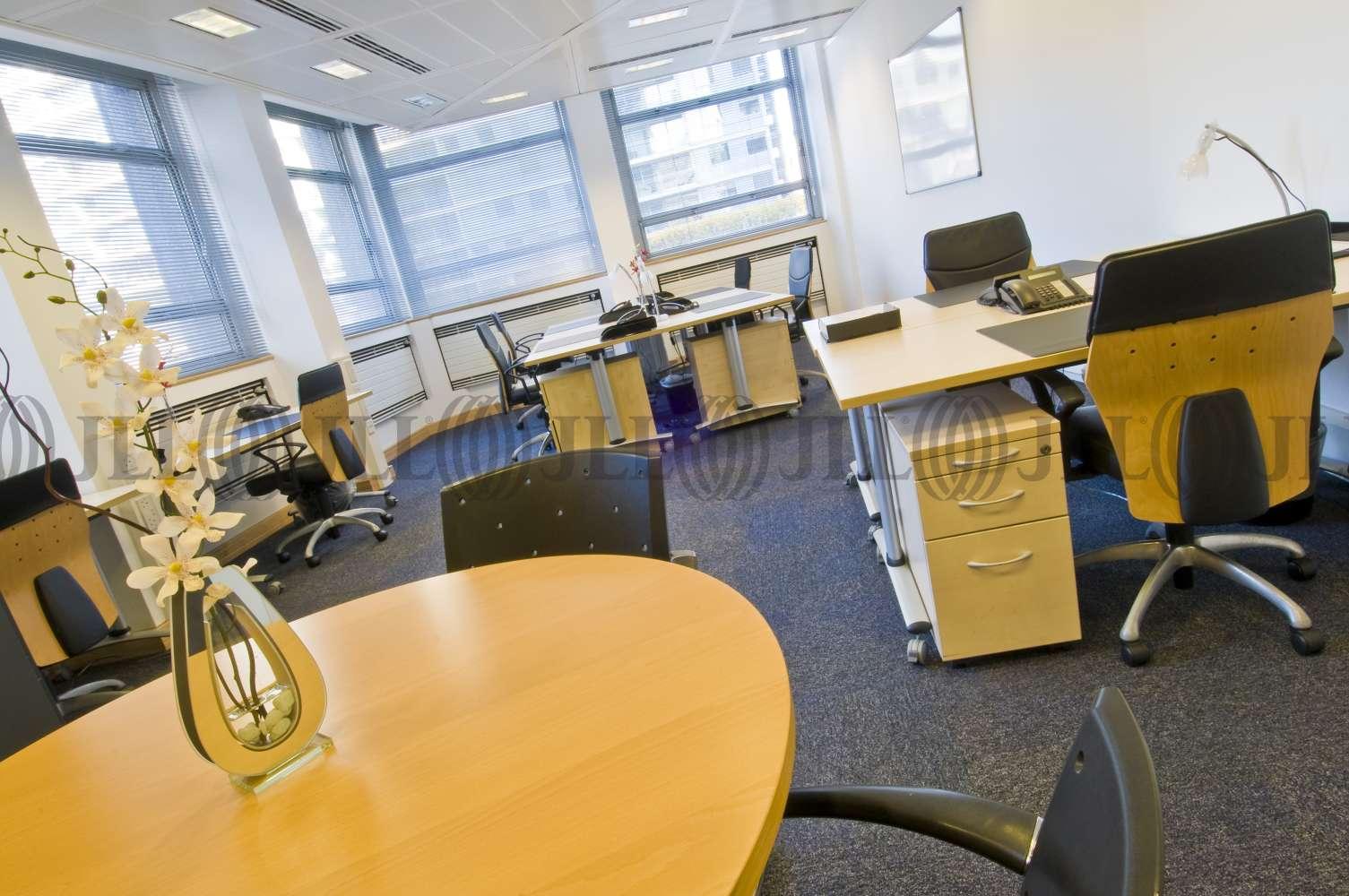 Serviced office London, SW1E 5RS - Portland House