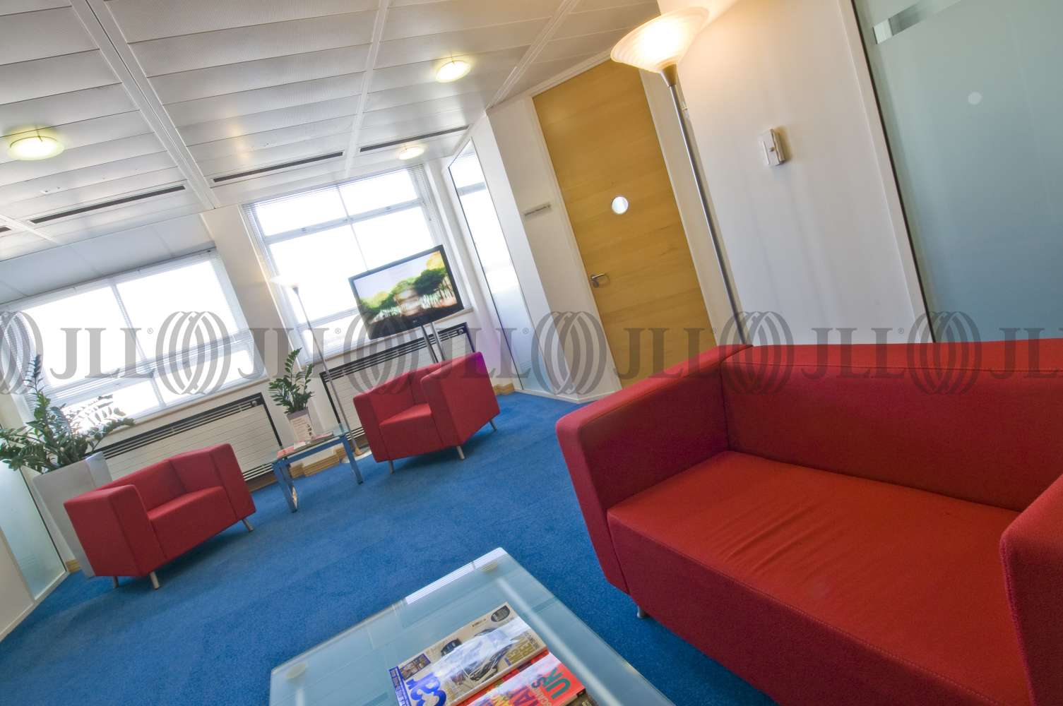 Serviced office London, SW1E 5RS - Portland House  - 0998