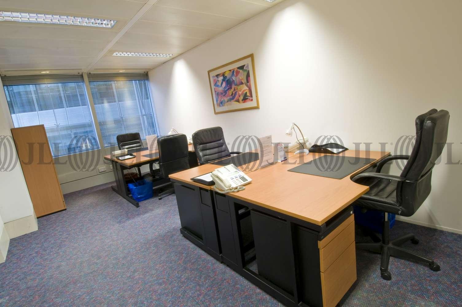 Serviced office London, NW1 3BT - Regent's Place